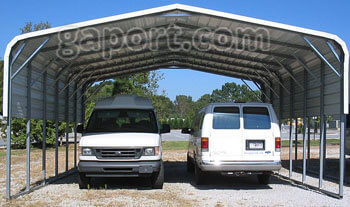 Louisiana Carports - Got You Covered Across The Bayou