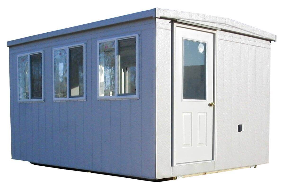 100 used mobile office trailers for sale houston tx for Portable housing units for sale