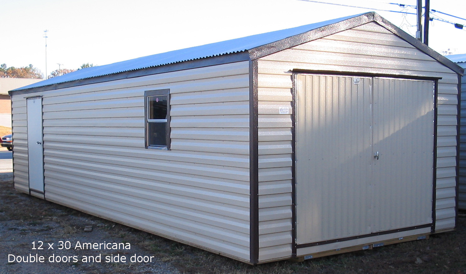 Shed Portable Buildings