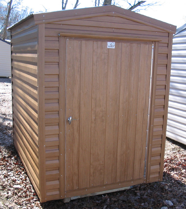 Portable Sheds