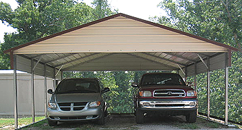 2 car carports from a trusted source browse create and. Black Bedroom Furniture Sets. Home Design Ideas