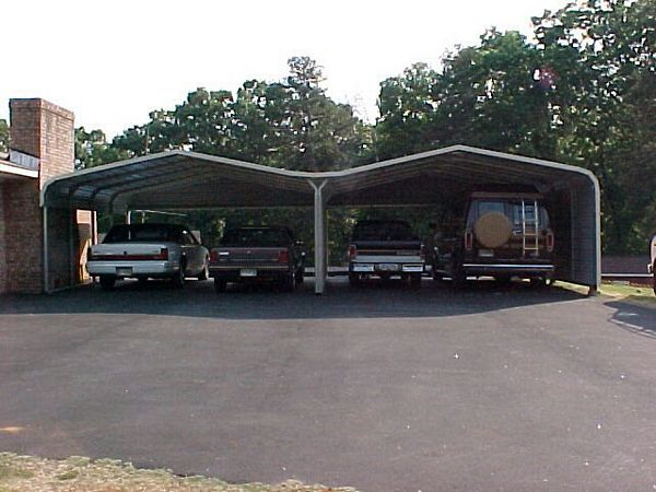 Side house carports style for Carports with sides