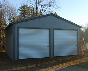 Metal Garages Steel Alabama Al
