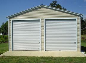 metal garages northern ireland