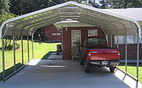 Used carport covers for sale 12