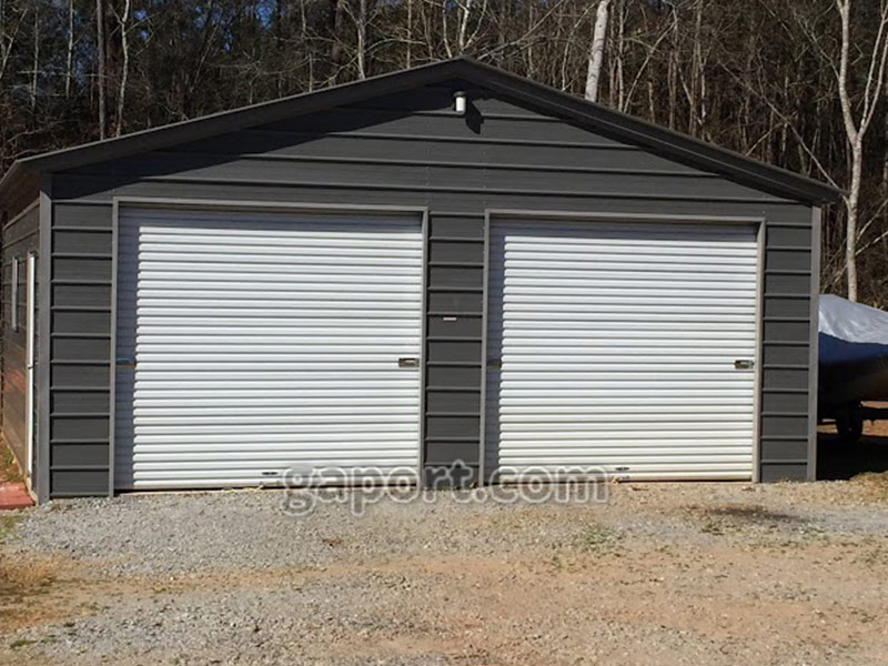Metal Garages For Arkansas Steel Garage In Ar