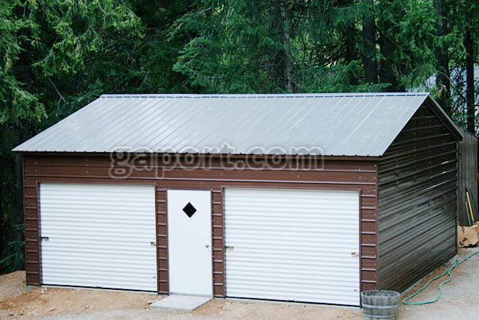 metal garages steel ohio oh u0026 27 other states