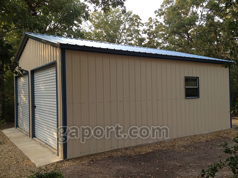 Steel building kits metal building kits with pictures for Metal a frame house kits
