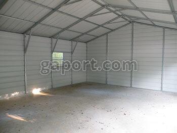 Metal steel garage kits diy sample metal steel garage kits diy sample solutioingenieria Images